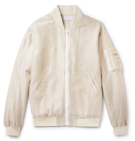 John Elliot Bomber Jacket
