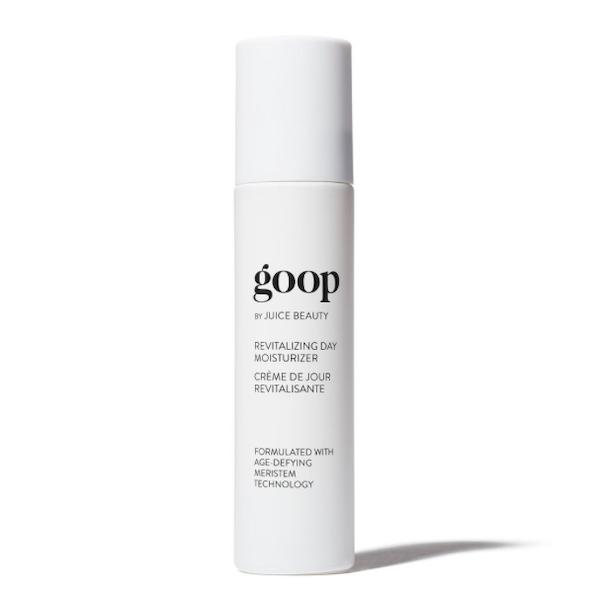 goop moisturizer