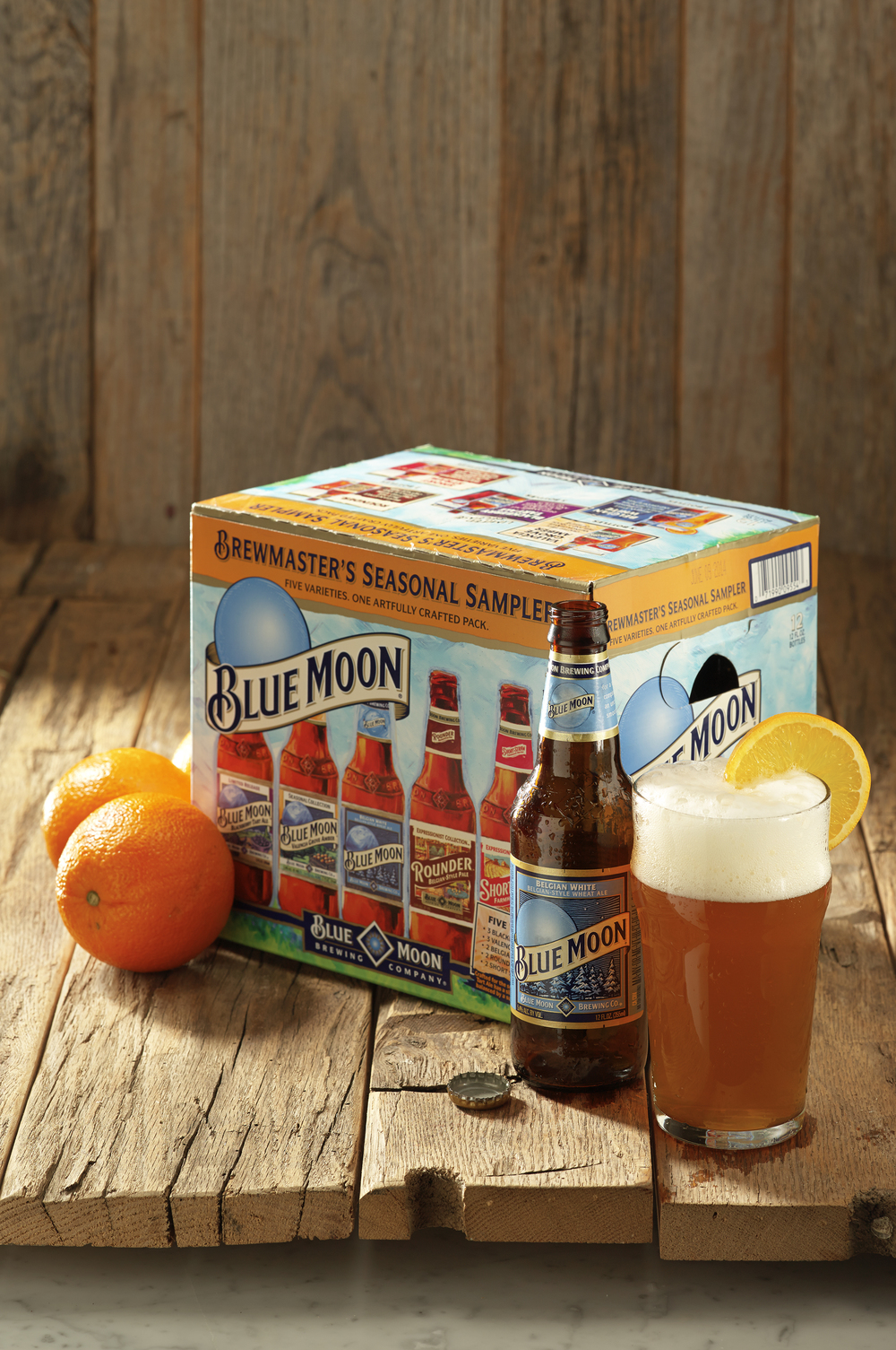 Blue Moon Combination Pack