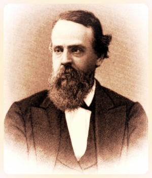 John Coburn 1846, Brigadier General and US Representative.