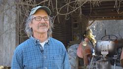 Mick Luber Bluebird Organic Farms