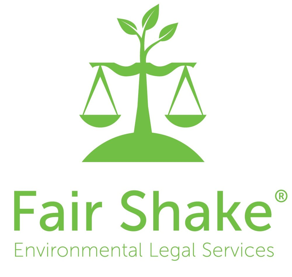 Fair Shake Environmental Legal Services, Pittsburgh, Akron Nonprofit Law Firm working on Oil Gas, Fracking, Conservation, Land Trusts, Eminent Domain, Land Use, Zoning Review, City Ordinance, Transfer, Succession, Food Law, Food Business Incorporation, Farm Conservation, Historic Preservation, Citizen Suits, Clean Air Act, Clean Water Act, Superfund, Well Water Destruction, Class Action, Permits
