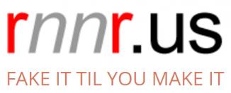 RNNR.us Logo