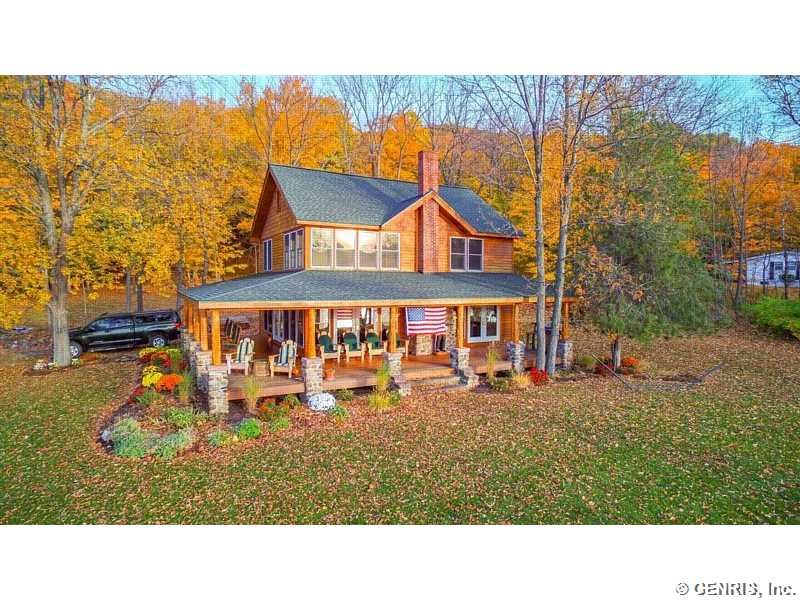 1345 S Lake Rd Middlesex, NY 14507 MLS: R287461| List Price: $1,7000,000