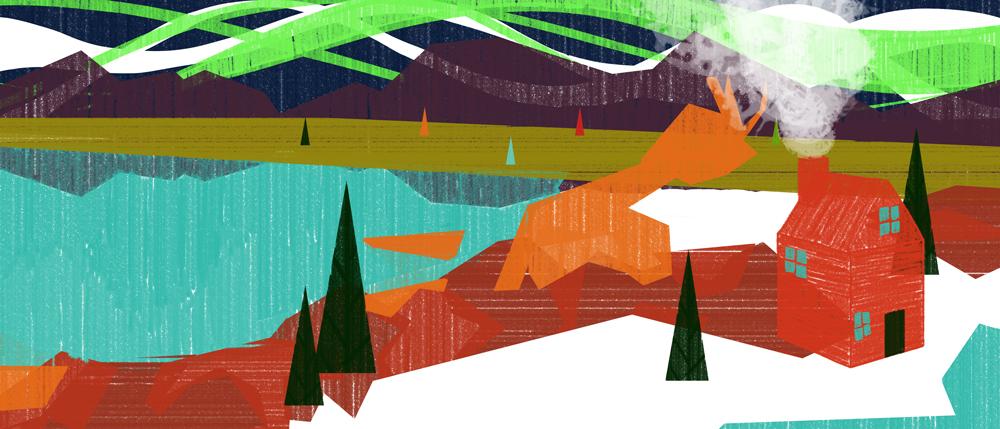 Tundra.