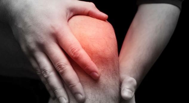 Acute Knee Injury ?