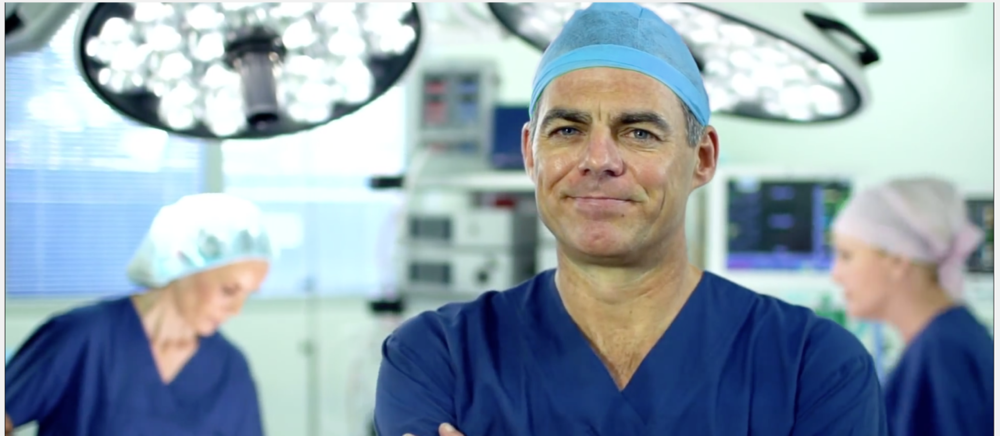 DR CHRISTOPHER VERTULLO, SPECIALIST ORTHOPAEDIC KNEE SURGEON