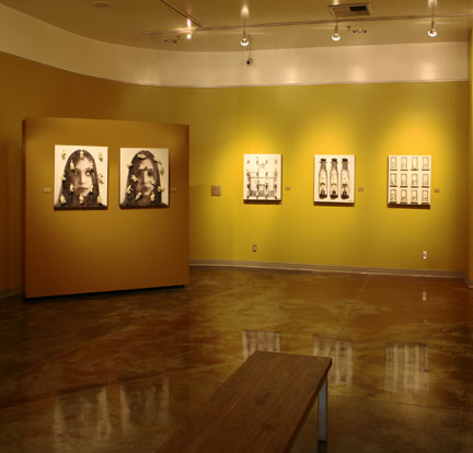 Bakersfield Museum of Art / 2008