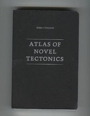 Atlas of Novel Tectonics