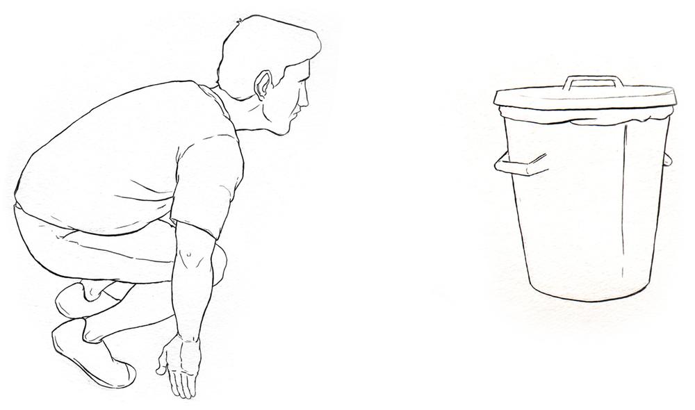 Step Trash Can Bathroom. Image Result For Step Trash Can Bathroom