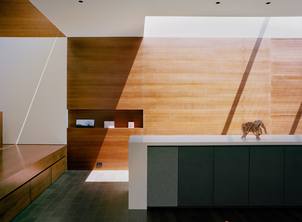Hill House / Dwell