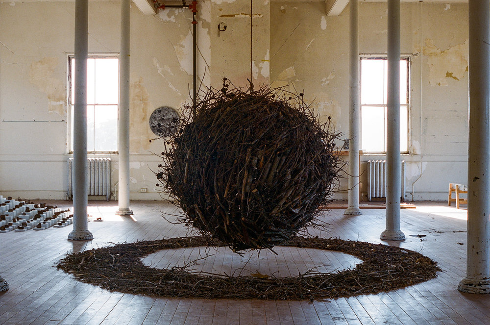 Mark Baugh-Sasaki by Aaron Wojack