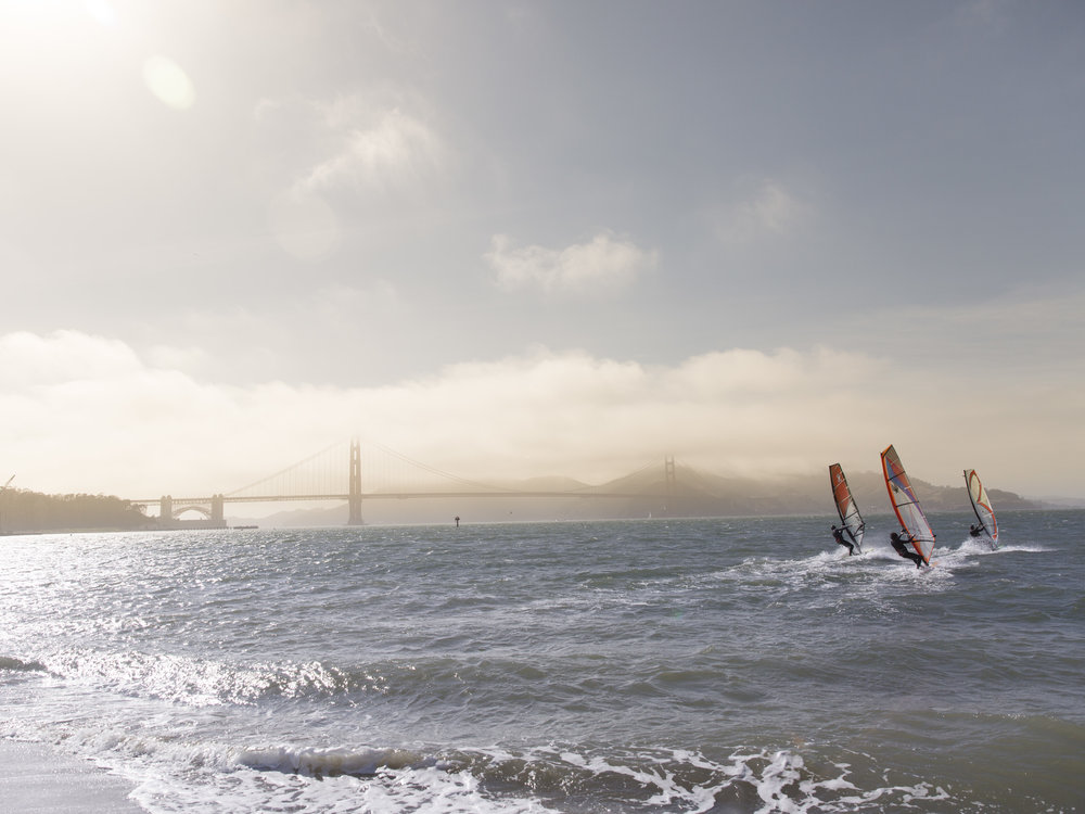 Virgin America Aaron Wojack San Francisco