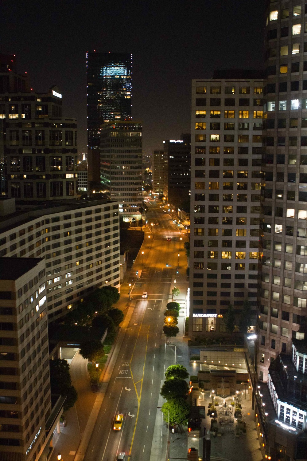 Downtown Los Angeles (SoCal)