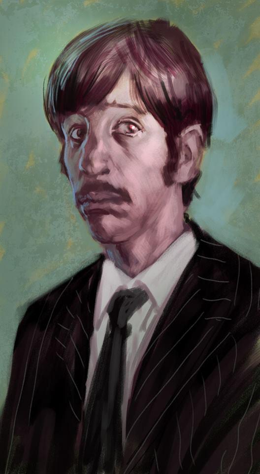 Bill Thompson - Portraits - cREAtive Castle Studios 3.jpg
