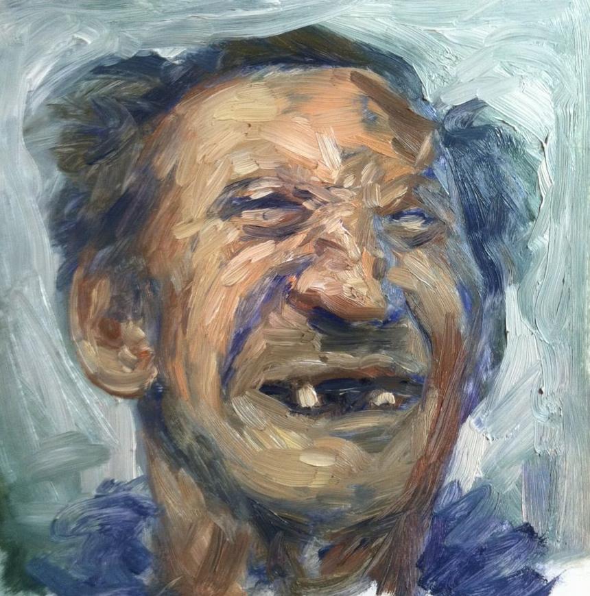 Bill Thompson - Portraits - cREAtive Castle Studios 6.jpg