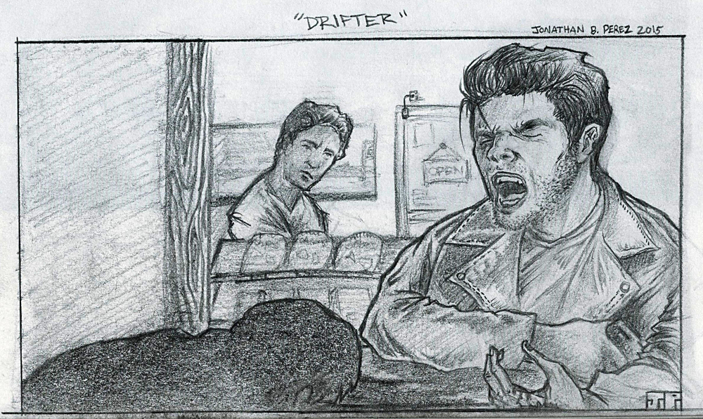 Drifter Storyboard _002 - Film and TV - Jonathan B Perez - cREAtive Castle Studios.jpg