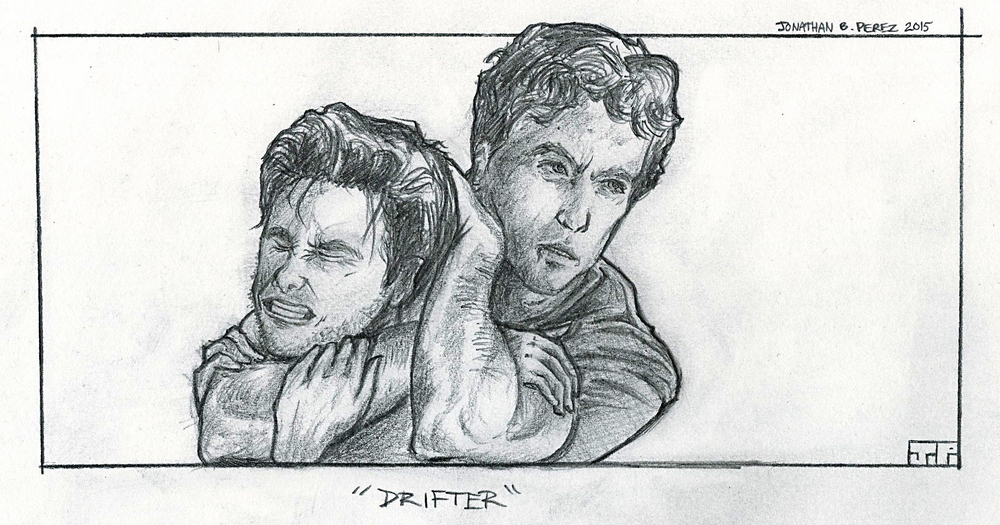 Drifter Storyboard _003 - Film and TV - Jonathan B Perez - cREAtive Castle Studios.jpg