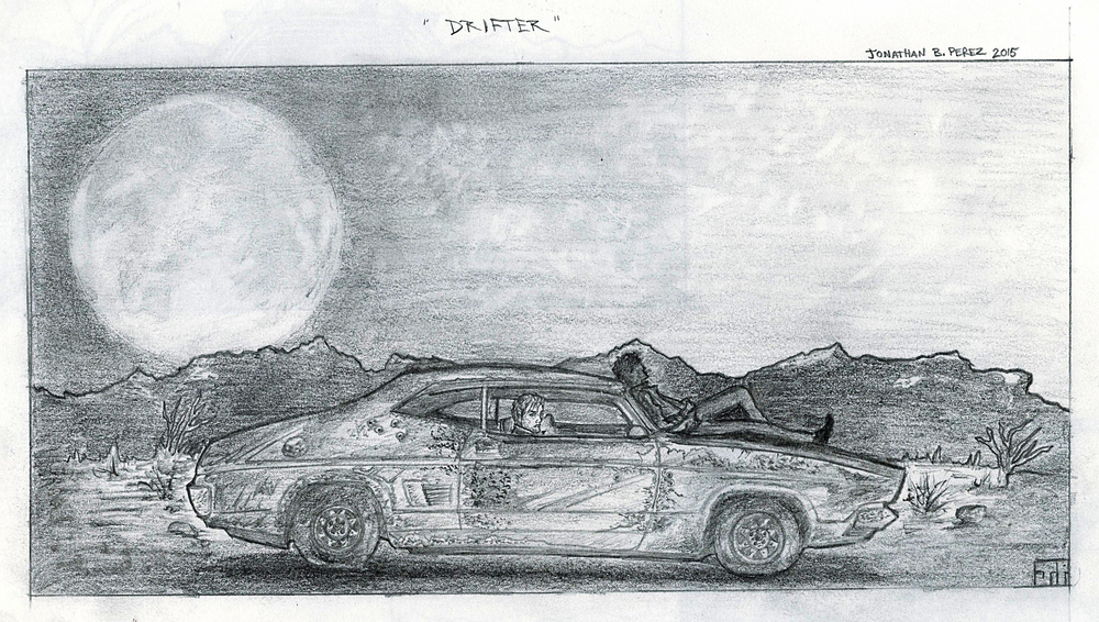 Drifter Storyboard _004 - Film and TV - Jonathan B Perez - cREAtive Castle Studios.jpg