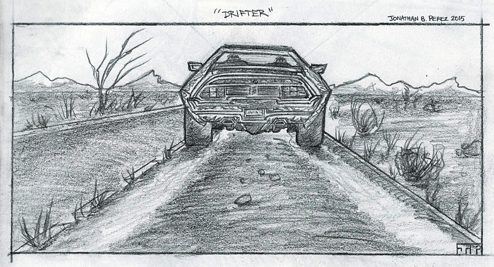 Drifter Storyboard _008 - Film and TV - Jonathan B Perez - cREAtive Castle Studios.jpg