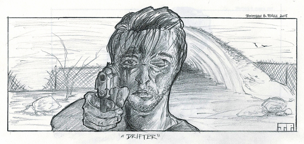 Drifter Storyboard _015 - Film and TV - Jonathan B Perez - cREAtive Castle Studios.jpg