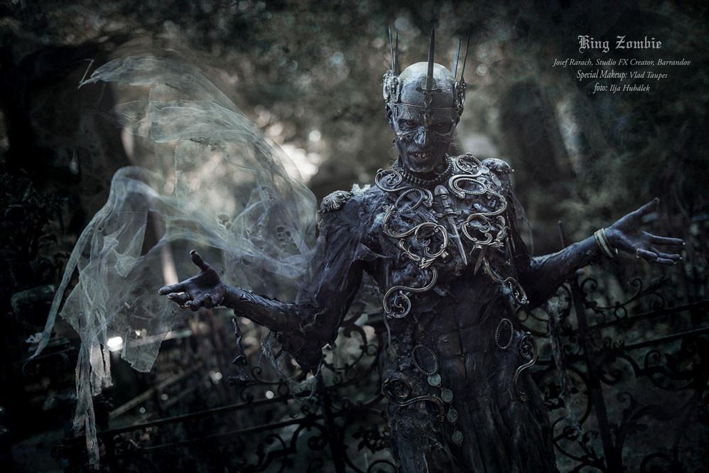 josef rarach - king zombie 1.jpg