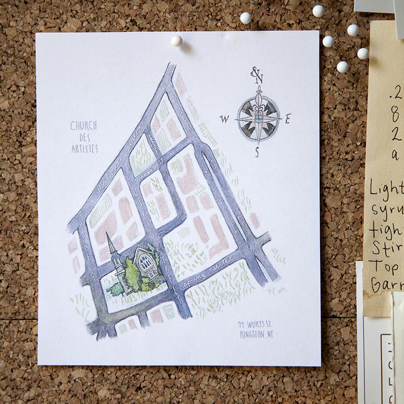 Illustrator:Kaitlin Van Pelt