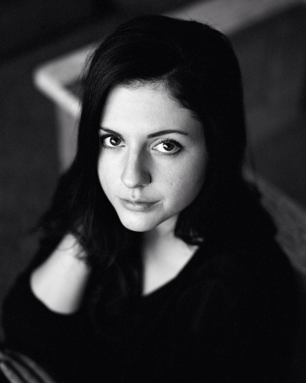 Amateur Photographer Magazine – Film Portraits | MrLeica.com ...