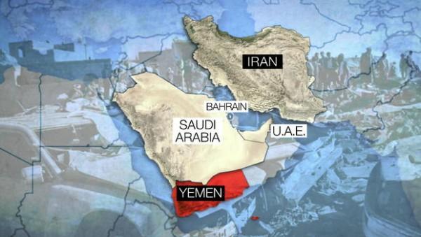Risultati immagini per yemen iran