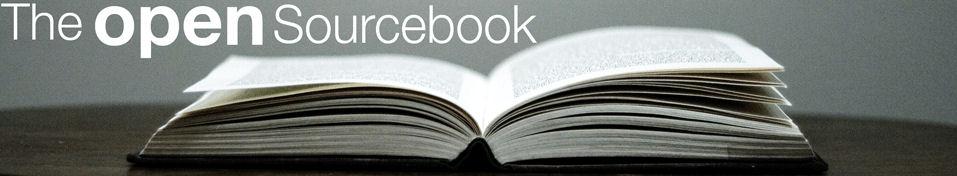 Open sourcebook