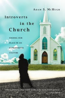 Introverts in Church #3702