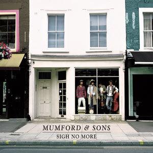 Mumford--Sons