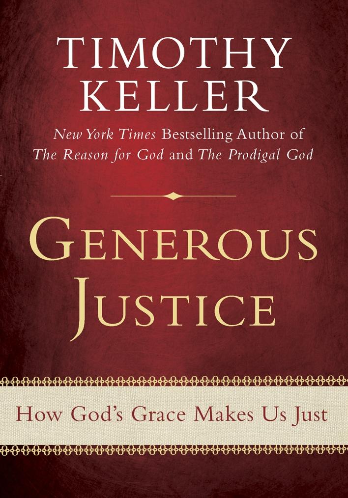 Generous-justice