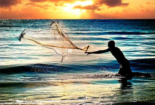 Fisherman Net 2