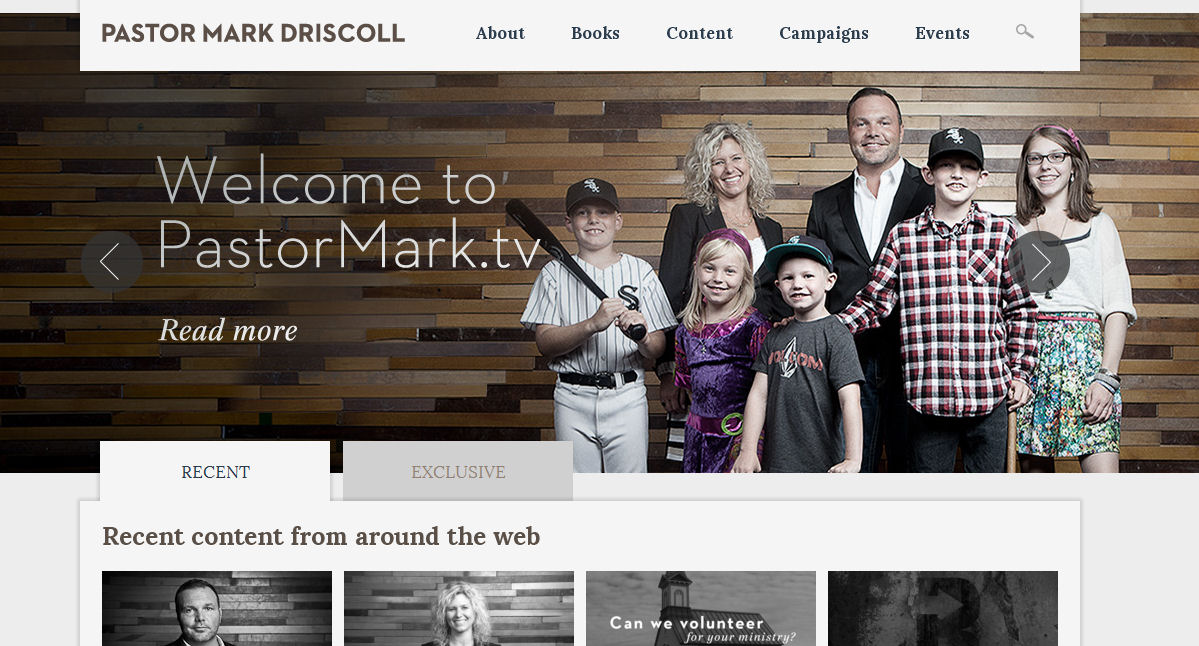 Markdriscoll