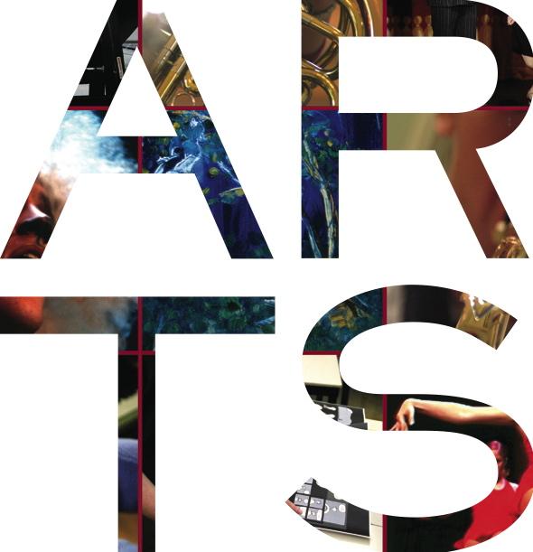The_arts
