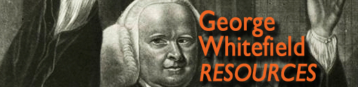 George whitefield post header Resources 2