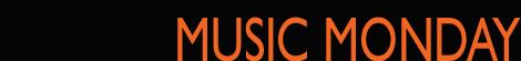 Music Monday 470