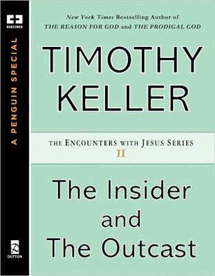 Insider outcast keller
