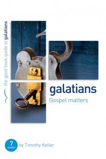 Galatians Guide