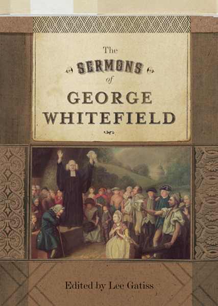 Whitefield sermons 2 vol
