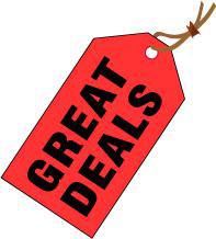 Great-deals great deals