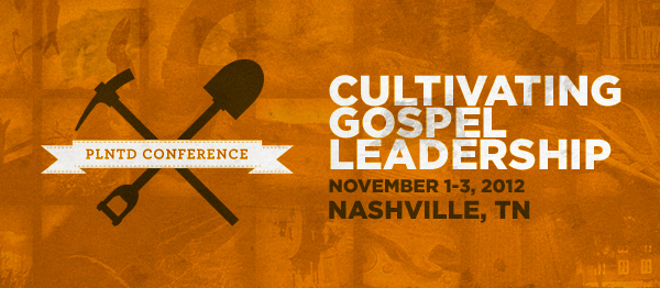 PLNTD Nashville Conference Header