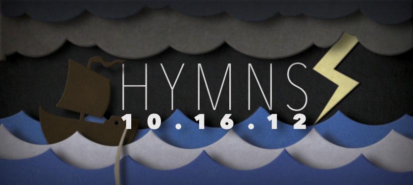 Hymns header