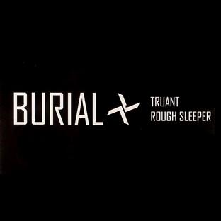 Burial-truant-ep