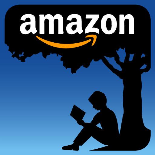 Amazon_kindle_icon