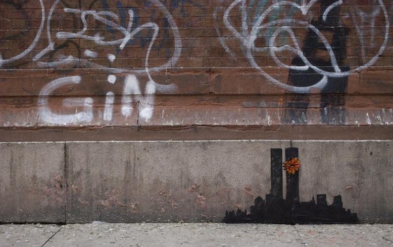 Banksy tribeca