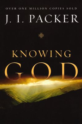 Knowing god cover