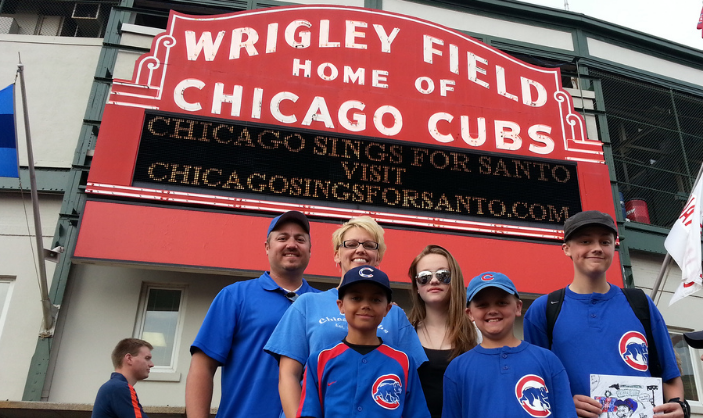 McCoy Family Cubs Game.jpg