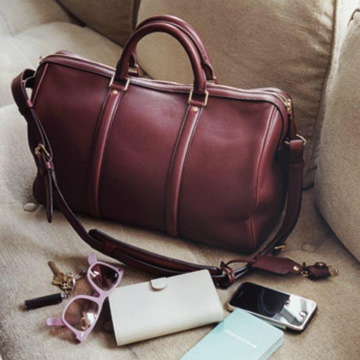 Get a good bag